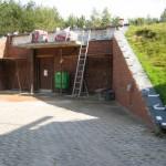 Umbau Wasserwerk Garstedt