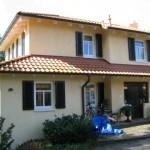 Wohnhaus im toskanischen Stil
