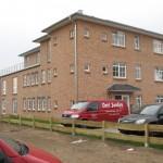Bürohaus II