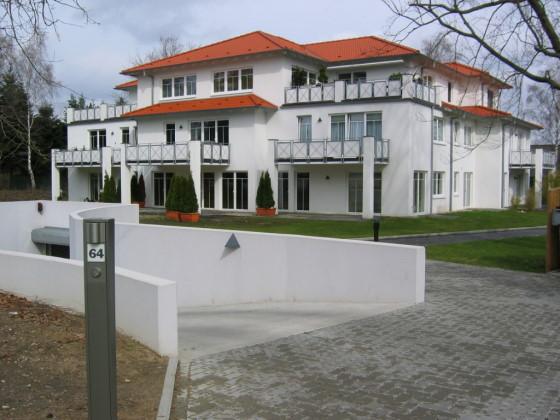 Wohnungsbau   Heins-Bau-GmbH