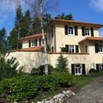 Wohnhaus im toskanischen Stil II